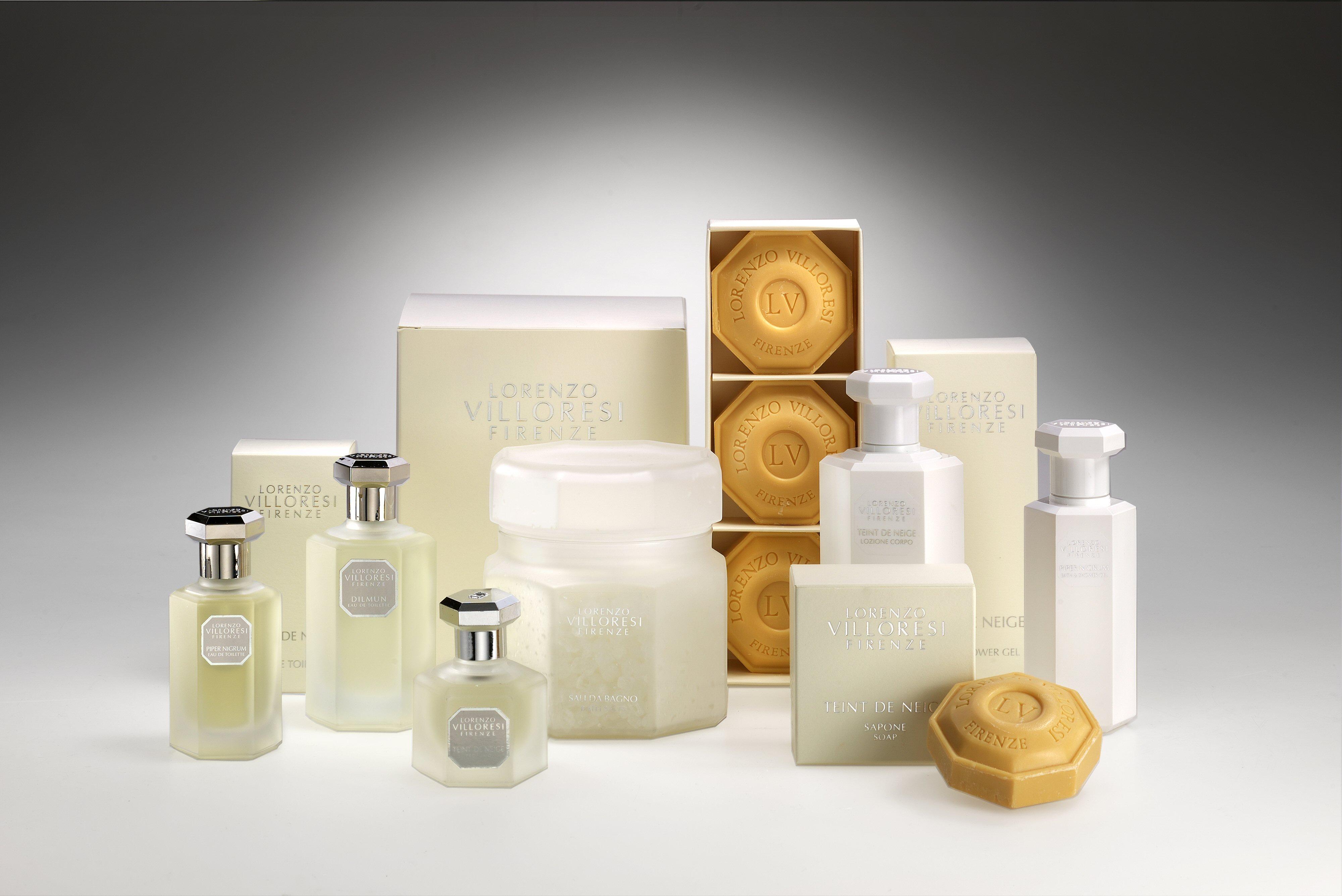 Produktgruppe Teint de Neige